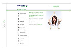 Online Quotation System